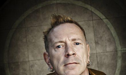 Punk Legend John Lydon at Durham Gala Theatre