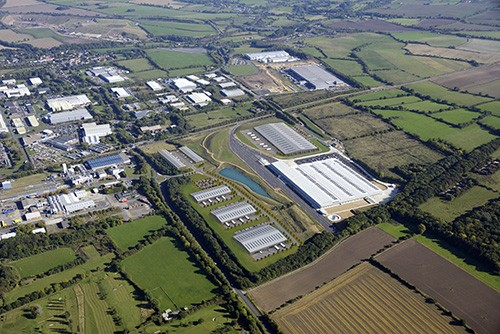 County Council Secure £5m in Aycliffe Scheme