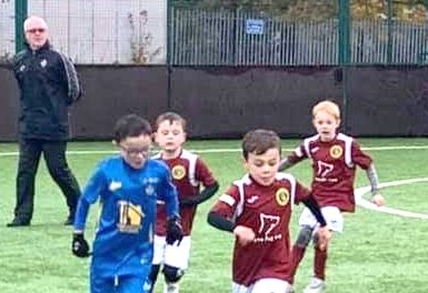 Juniors Football