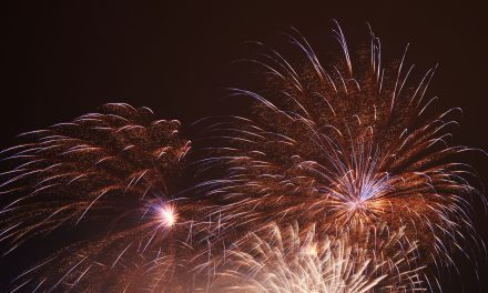 Thousands to attend Riverside Fireworks