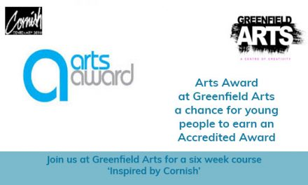 Greenfield Arts Call Out for Young Artists