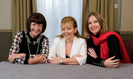 Building Society Strengthens Board with Regional Talent