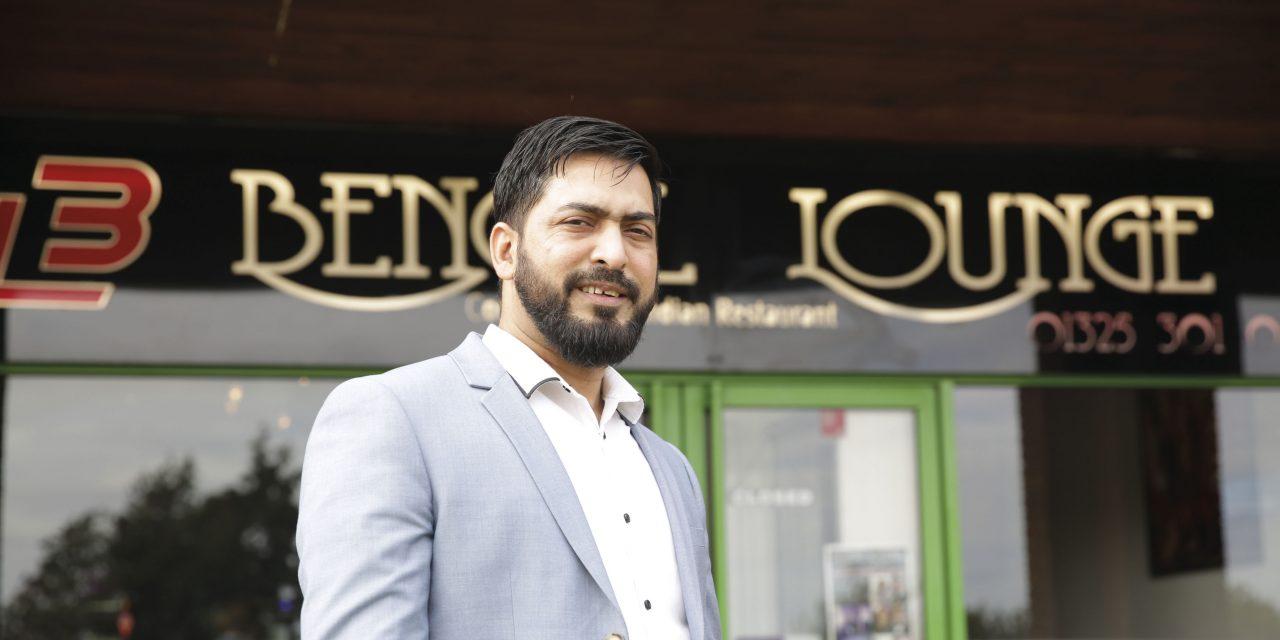 Prestigious National Award for Bengal Lounge