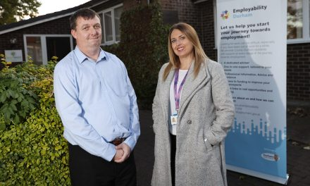 Durham Advance give job support to 500 residents