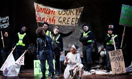Fame, fortune and Shakespeare at County Durham Theatre