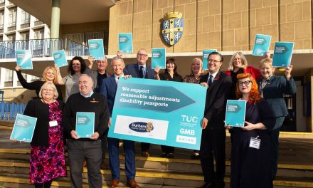First council to sign up to Reasonable Adjustments Disability Passport