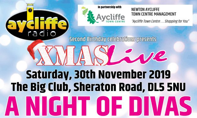 Get Your Tickets for Biggest Christmas Party in Town