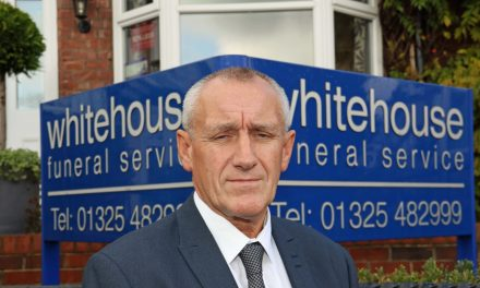 New Funeral Director Helps Residents with their Dementia