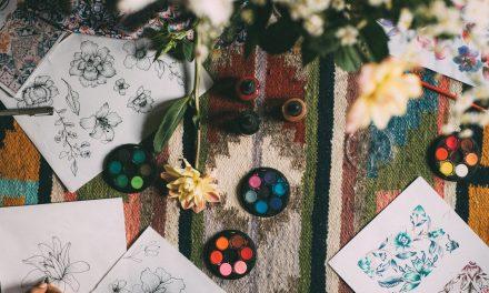 Sketchbook Workshops at Greenfield Arts