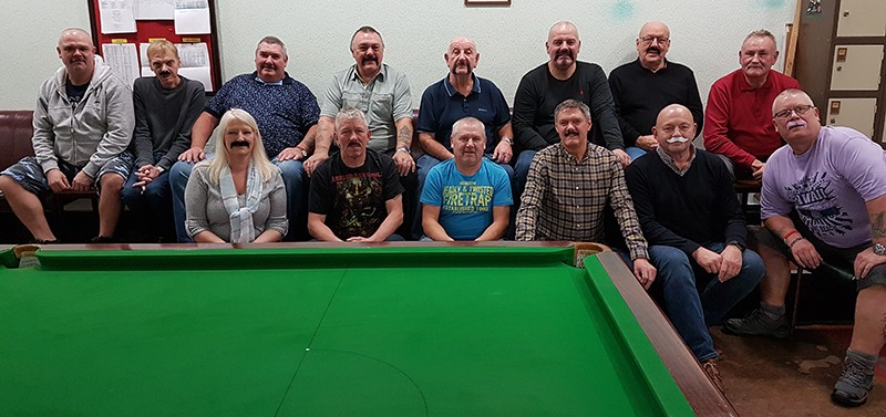 News from The Big Club