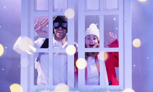 Festive Fun for Little Ones at the Gala Theatre