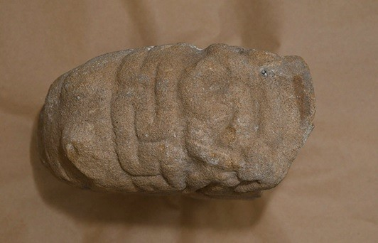 Police Recover Nationally-Important Medieval Sculptured Stones