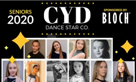 Local Girl Gains Place as a CYD Dance Star