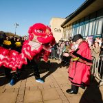 Durham City Welcomes the Year of the Rat