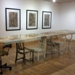 Exhibition Preview at Greenfield Arts
