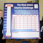 Academy Launches £10,000 Charity Challenge