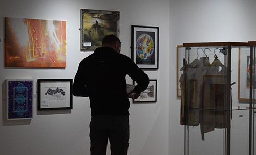 Open Art 2020 Last Call for Artists