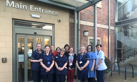 Strengthening services at County Durham community hospital