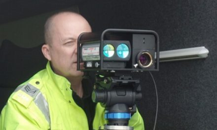 Police Identify Three Speeding Drivers Every Hour
