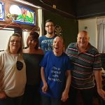 Aycliffe Pub Landlord Clocks Up 20 Years At The Helm