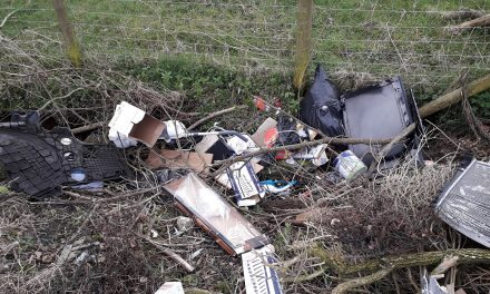 Counting the cost of failing to assist with fly-tipping enquiries