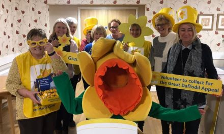 'Daffodil Volunteers' Needed in Aycliffe