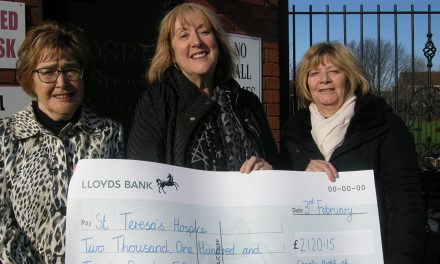 Charity Night Reaches 15th Year
