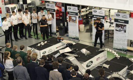 Land Rover 4×4 Challenge Regional Finals Held at UTC South Durham