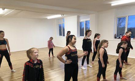 Dance School Open Day