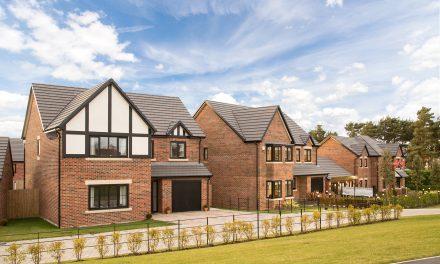 New Wynyard Housing Development Progress