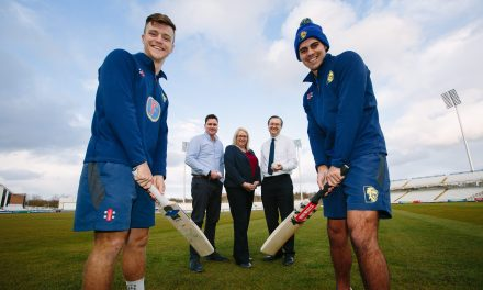 Visitors to be 'bowled over' by Durham's live sports