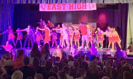Woodham High School Musical Success