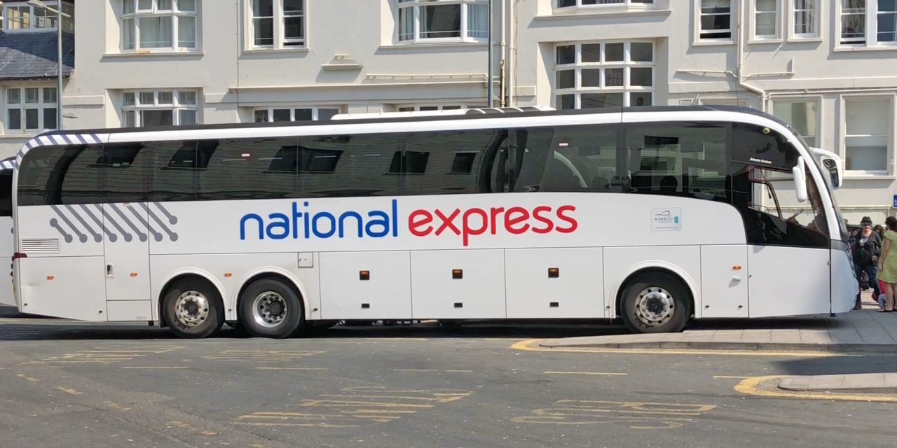 Travel Advice from National Express | Newton News