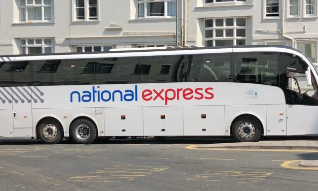 Travel Advice from National Express