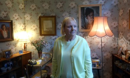 Exhibition Tells Untold Stories of Isolated Generation
