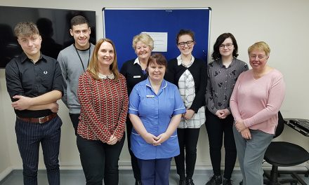 Work Experience at Bewick Surgery