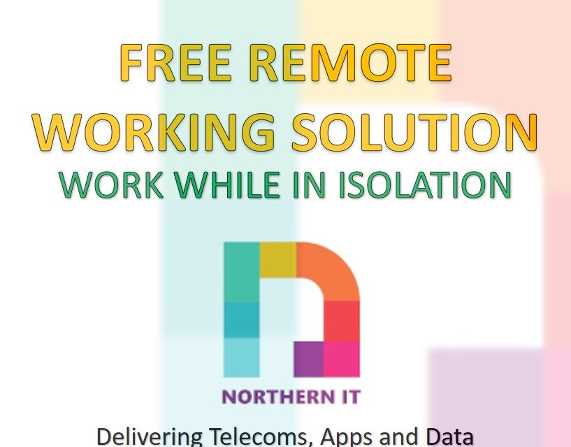 Local IT Company Offers Free Remote Connection