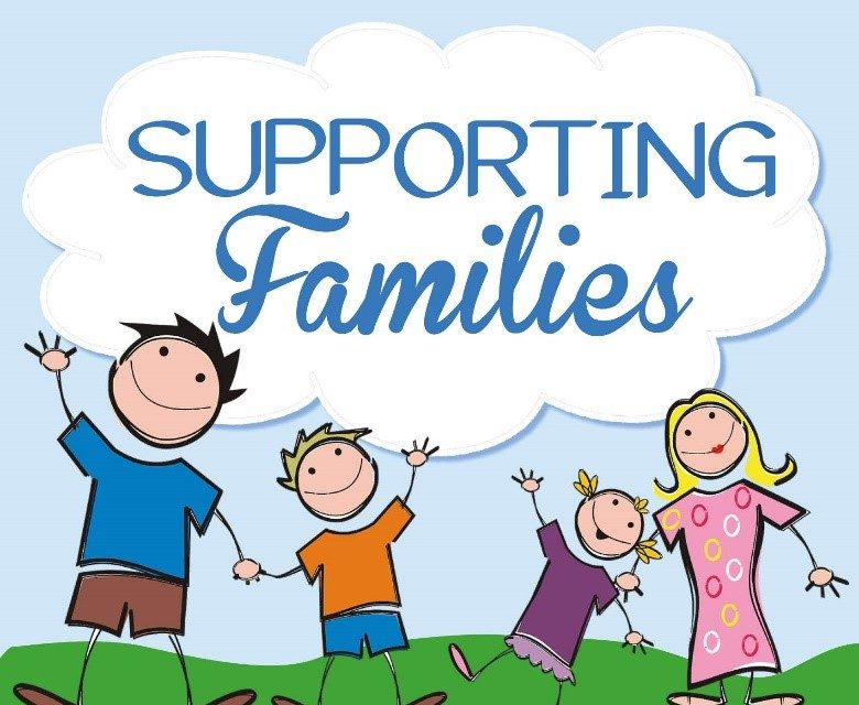 Supporting Families