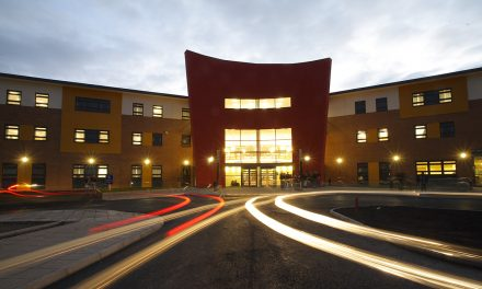 Prospective Students Invited to 'Virtual' Open Event