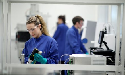 CPI and Imperial College Join Forces