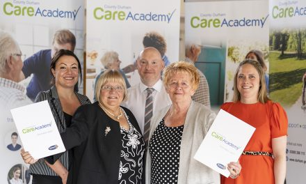 New Opportunities in County Durham Care Sector