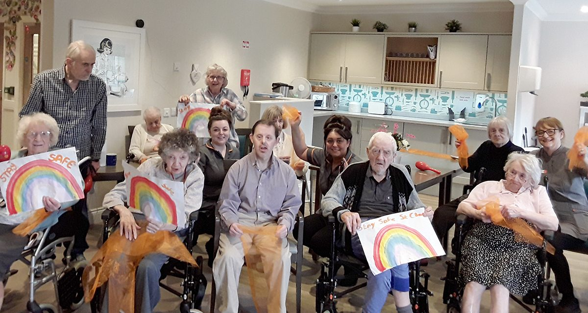 Attention Care Homes