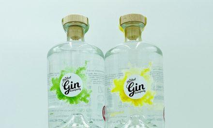 Local Herbal Gin Company Launch New Range