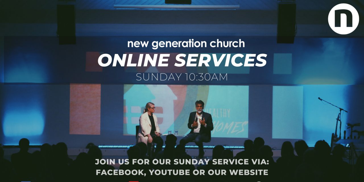 New Generation Church