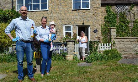 Darlington Farm Spreads the Love