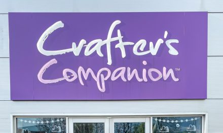 Crafter's Companion Responds to Appeal