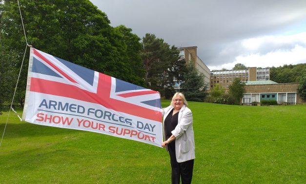 Day to Honour Our Armed Forces
