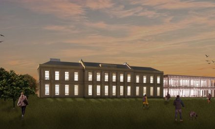 Durham History Centre Planning Submitted
