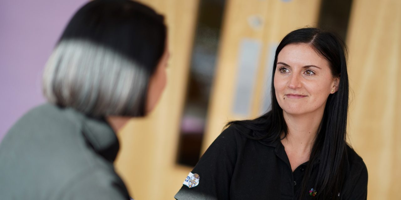 Tailored Support to Help Residents Get Job-Ready
