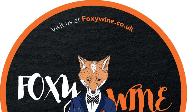 New Wine Delivery Company in Aycliffe